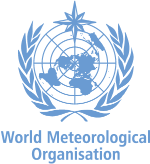 (WMO logo)